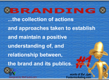 The true purpose of branding | Bob Lytle